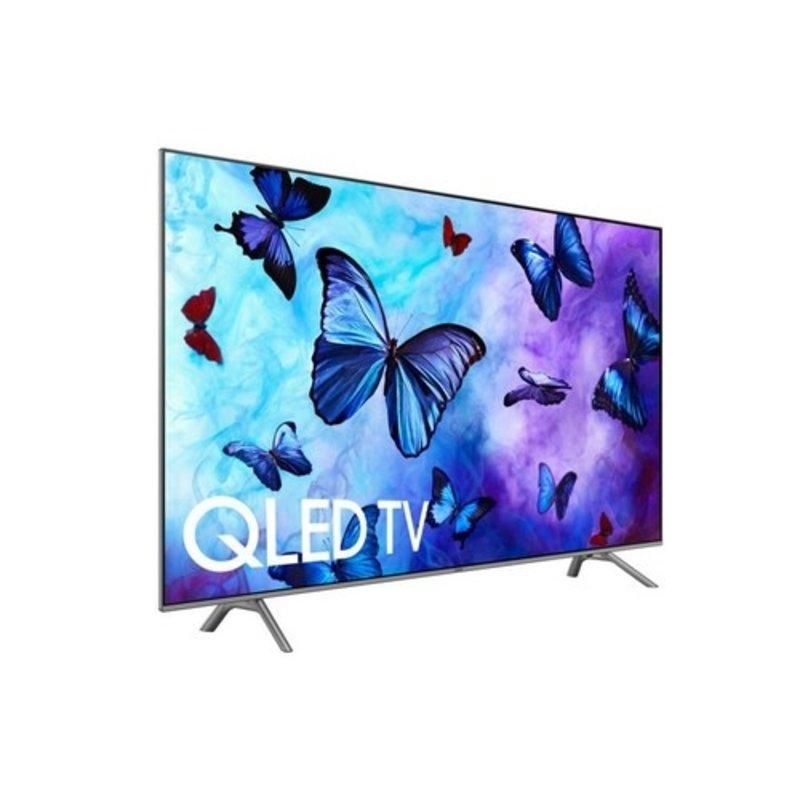 75'' 4K QLED Smart TV