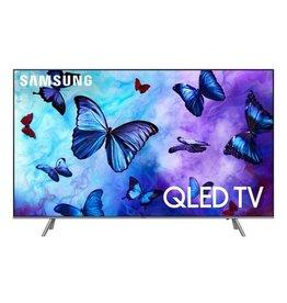 Samsung QN75Q6FN - 75'' 4K QLED Smart TV