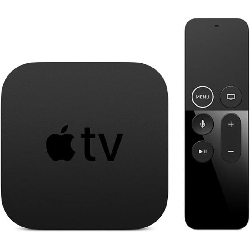 AppleTV 4K