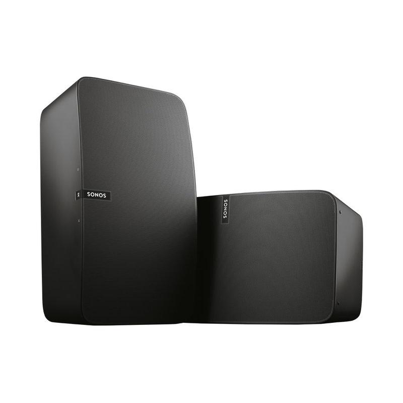 Sonos 6 Driver Wireless HI-FI Stereo Speaker