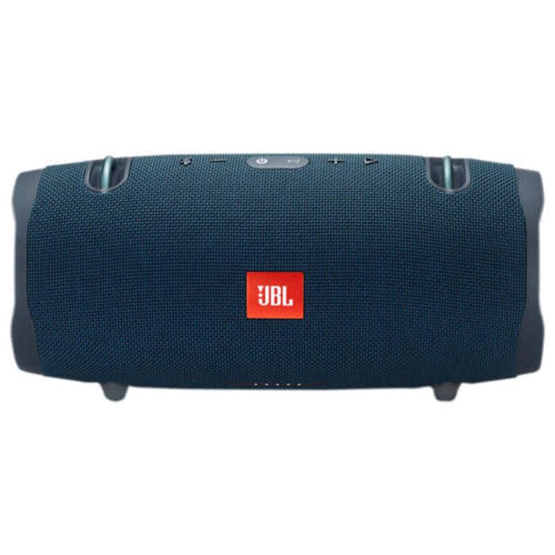 Xtreme 2 Rugged/Waterproof Bluetooth Wireless Speaker  - Blue