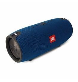 JBL Xtreme - Splashproof Bluetooth Speaker - Blue