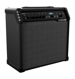 Line6 SPIDER-V-60 watt 1x10'' Modeling Combo Amp