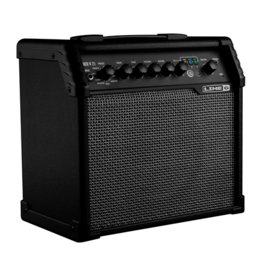 Line6 SPIDER-V-MKII 20 watt 1x8 In. Combo Amp W/Tuner