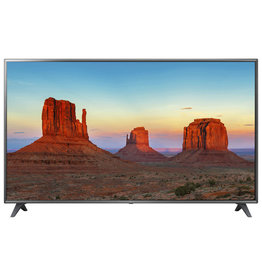 LG 75UK6190 - 75-in. 4K HDR Smart WebOS 4.0 UHD LED TV