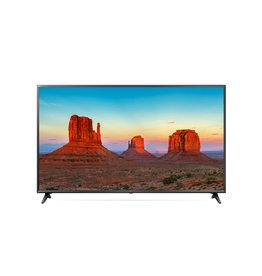 LG 50UK6090 - 50-in. 4K HDR Smart LED UHD TV w/ AI ThinQ