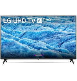 LG 43UM73 - 43'' IPS 4K UHD HDR 60hz, webOS 4.5 SmartTV