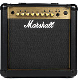 Marshall 15 Watt Combo. with Digital FX