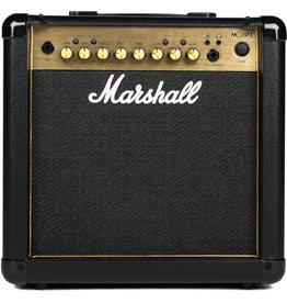 Marshall MG15GFX - 15 Watt Combo. with Digital FX