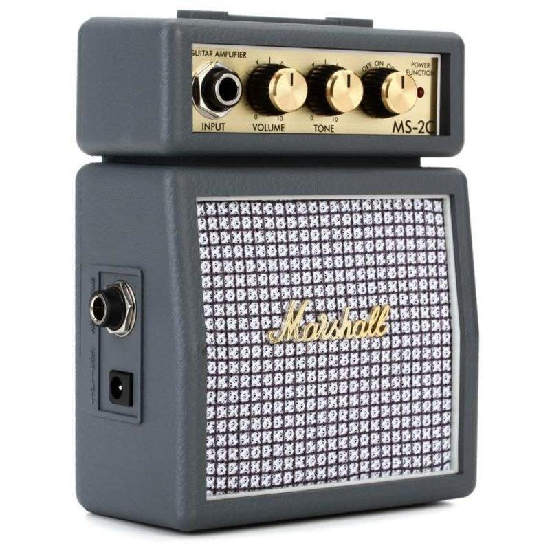 Micro Amp2