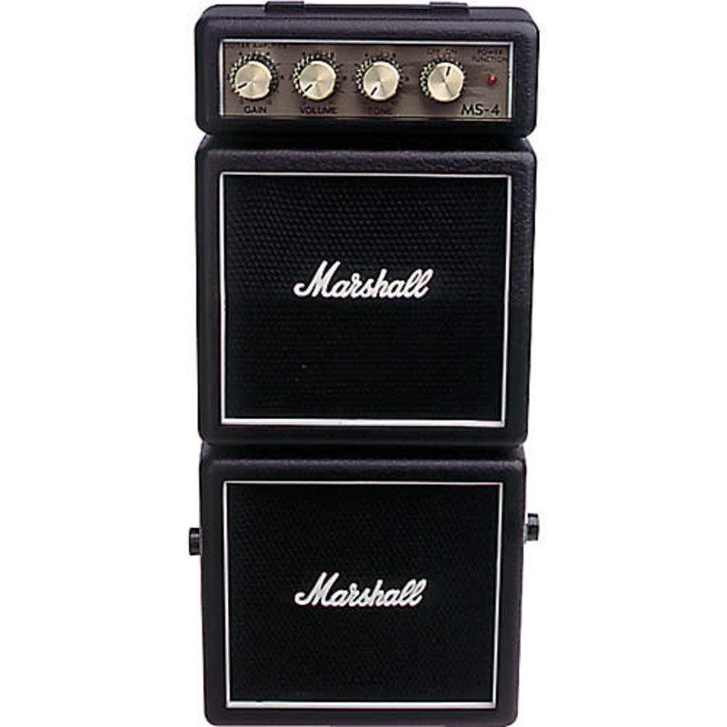 Micro Amp4 Black