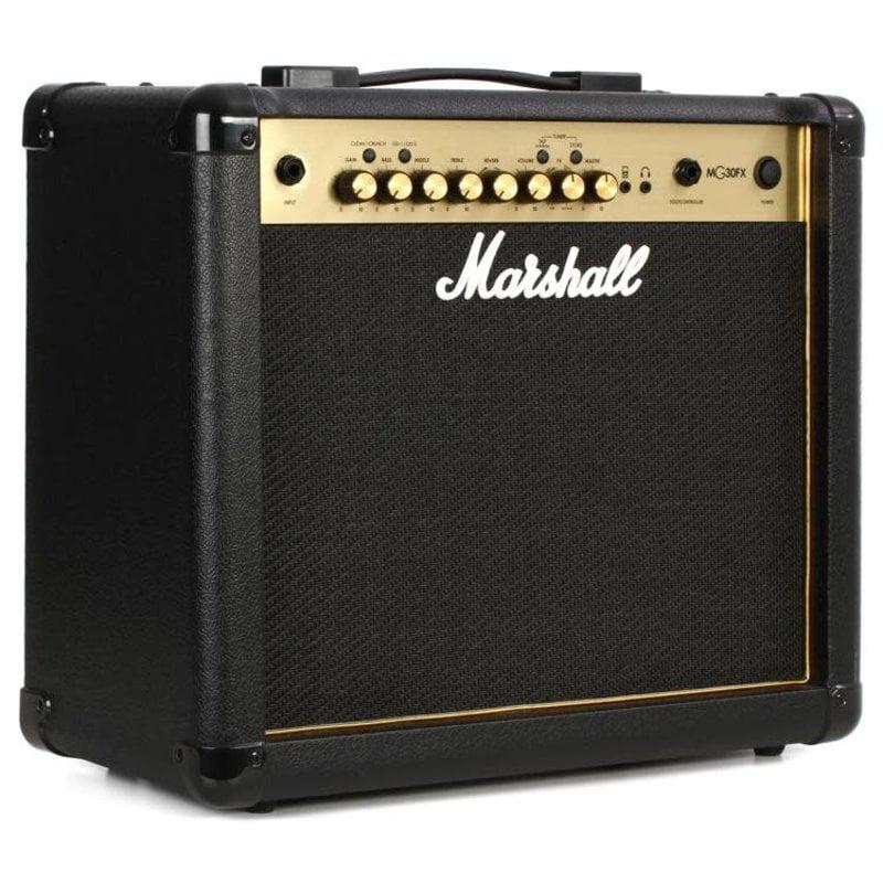 Marshall 30 Watt 4ch Combo w/Fx
