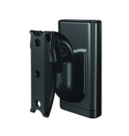 Sanus WSWM1B1 - Tilt and Swivel Wall Mount for wireless speakers (ea.)