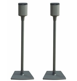 Sanus WSS2B1 - Speaker Stands For Sonos Play Black (pair)