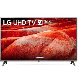 LG 75UM75 - 75'' IPS 4K UHD HDR, 120Hz, webOS 4.5 SmartTV