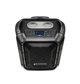 ECOXGEAR BOULDER+ Outdoor Bluetooth Speaker 100w w/AM FM Radio