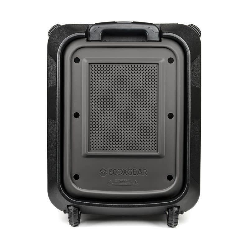 ECO BOULDER+ Outdoor Bluetooth Speaker 100w
