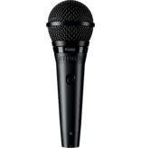 Shure Switched Cardioid Dynamic Microphone With Xlr Cable