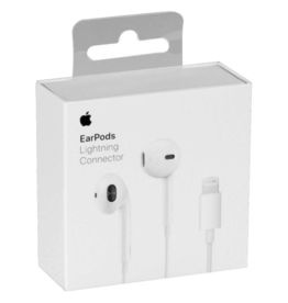 Apple MMTN2AM/A - Earpods with Lightning Connector