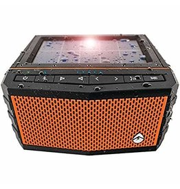 ECOXGEAR Waterproof Solar Powered Shock Resis. Bluetooth Speaker