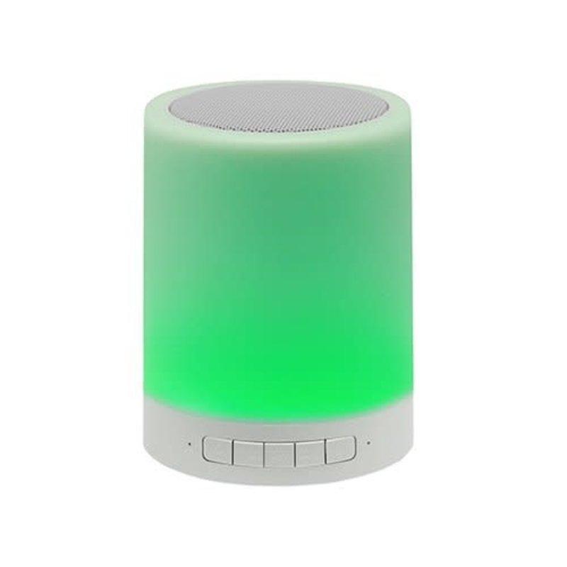 ICEBERG BLUETOOTH SPEAKER/LAMP