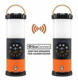 ECOXGEAR EXLTN400 - BLUETOOTH SPEAKER/LANTERN