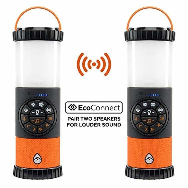 EXLTN400 - BLUETOOTH SPEAKER/LANTERN