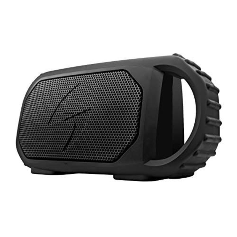 ~ EcoStone Bluetooth Spkr - Black