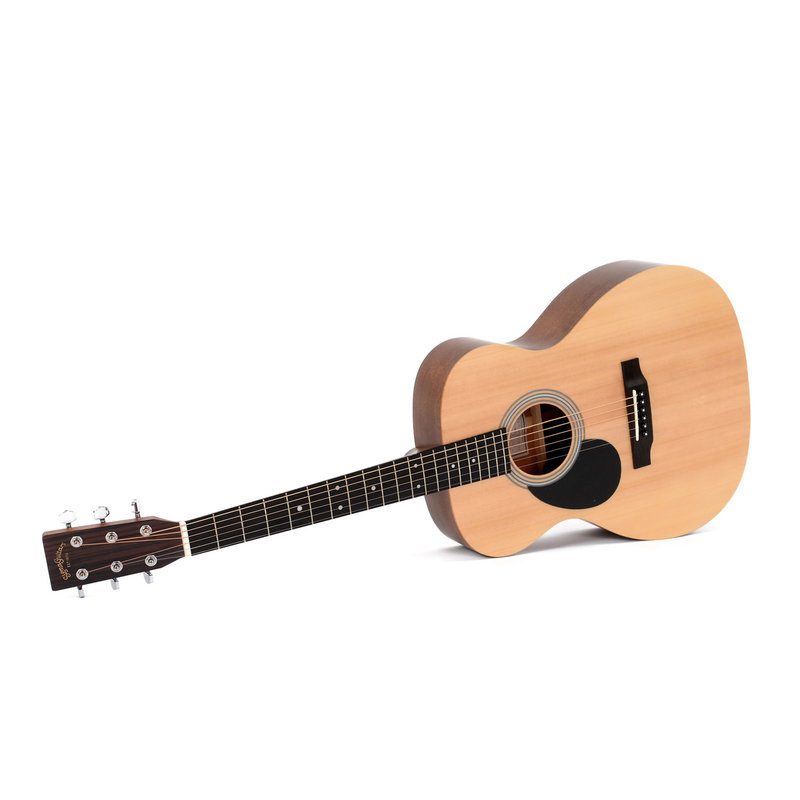 Sigma Solid Sitka Acoustic Guitar - Lefty