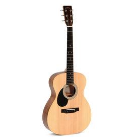 Sigma Guitars OMM-STL - Sigma Solid Sitka Acoustic Guitar - Lefty