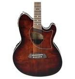 Ibanez Talman Elec/Acoustic TCM50 -VBS (Vintage Brown SB)