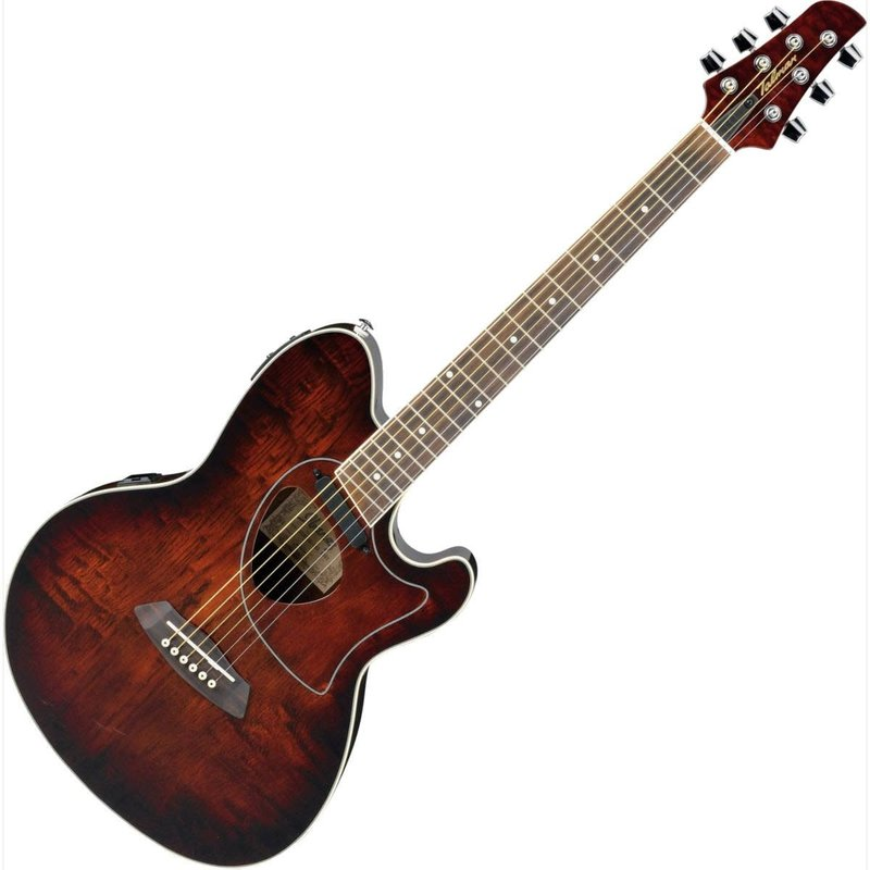 Talman Elec/Acoustic TCM50 -VBS (Vintage Brown SB)