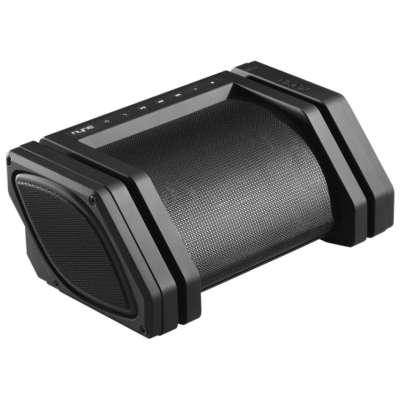 2.1 40 Watt IPX3 Bluetooth Speaker