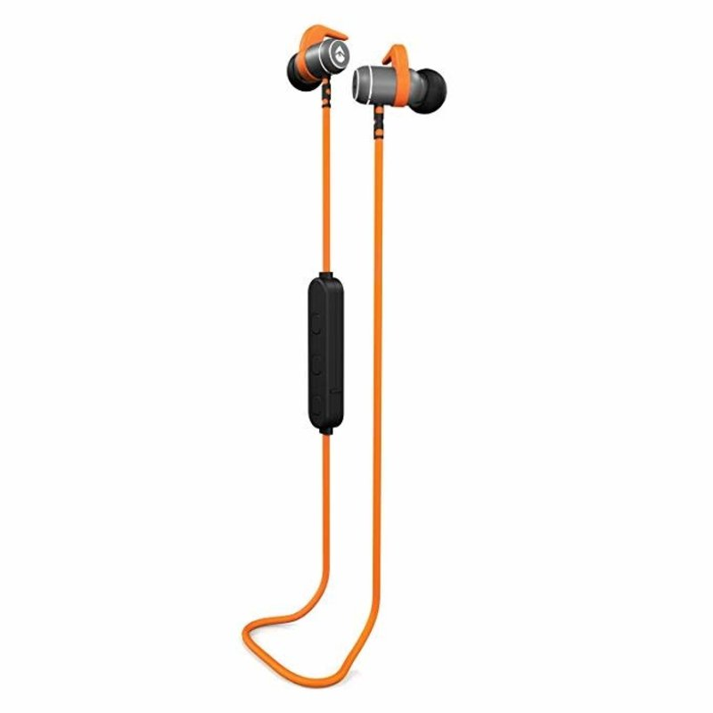 EcoxGear BW30 Bluetooth 4.2 Waterproof SportBuds