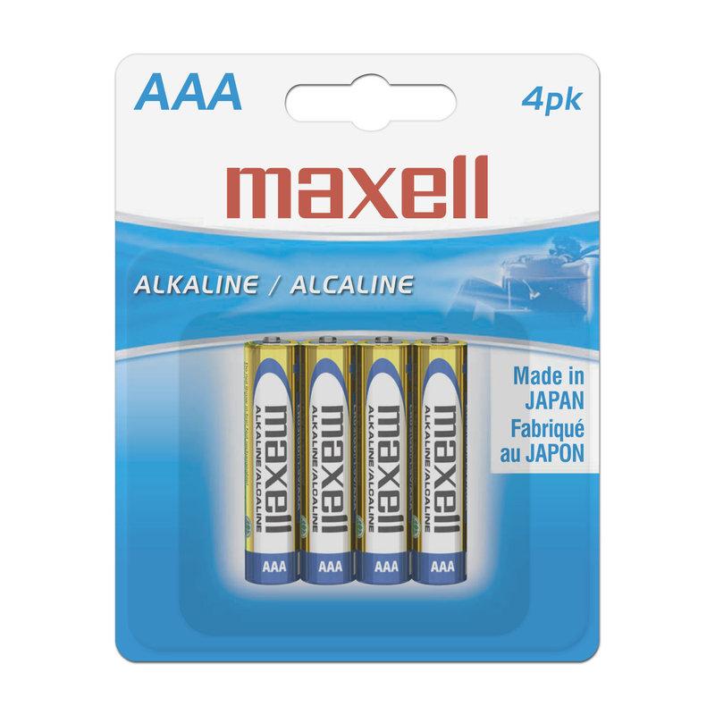 AAA 4 Pack