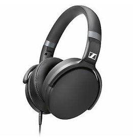 Sennheiser HD4.30g - Sereis 4 Headphones (android) - Black