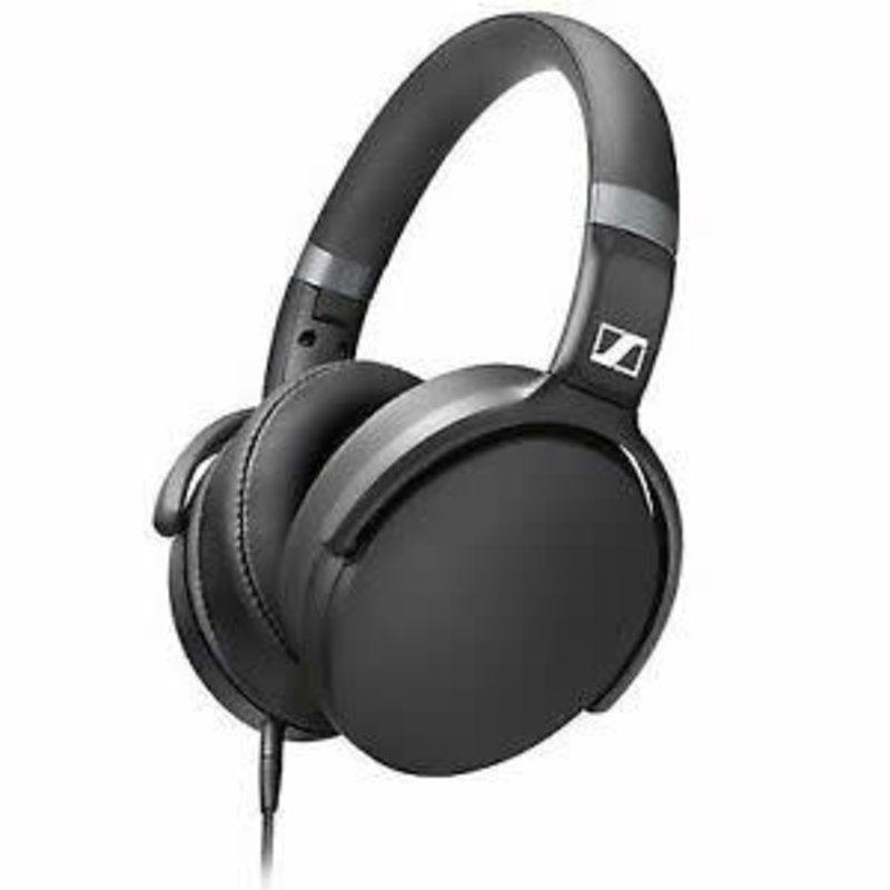 HD4.30g - Sereis 4 Headphones (android) - Black