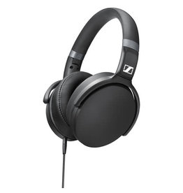 Sennheiser HD4.30i - Sereis 4 Headphones (ios) - Black