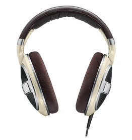 Sennheiser HD599 - Open around ear headphones with detachable cable