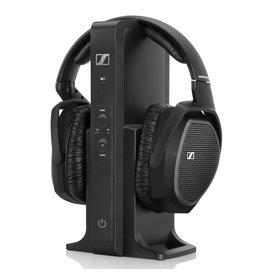 Sennheiser RS175 - Wireless Headphones W/ Stand