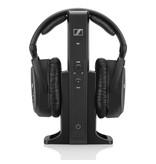 Sennheiser Wireless Headphones W/ Stand