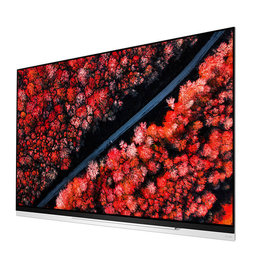 LG OLED65E9 - 4K 65'' HDR OLED Glass TV w/ AI ThinQ