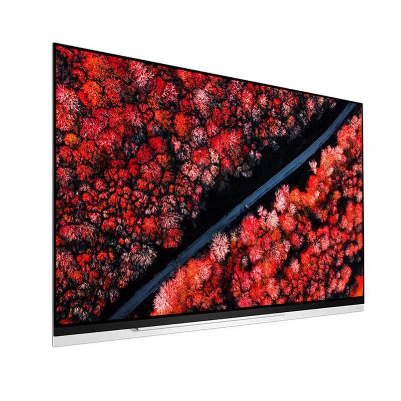 4K 65'' HDR OLED Glass TV w/ AI ThinQ