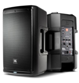 JBL 10'' Powered PA Speaker w/ Bluetooth
