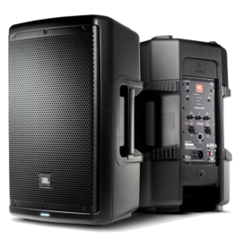 JBL EON610 10'' Powered Speaker w/ Bluetooth