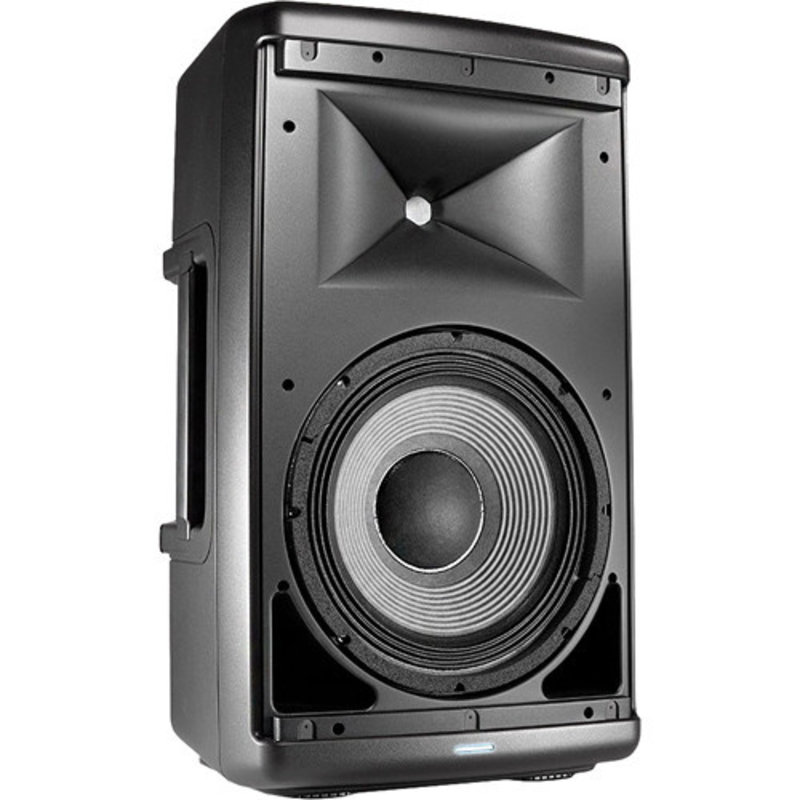 10'' Powered PA Speaker w/ Bluetooth