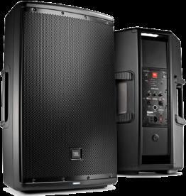 JBL EON615 15'' Powered Speaker w/ Bluetooth