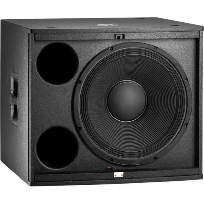 18''1000w Powered Subwoofer