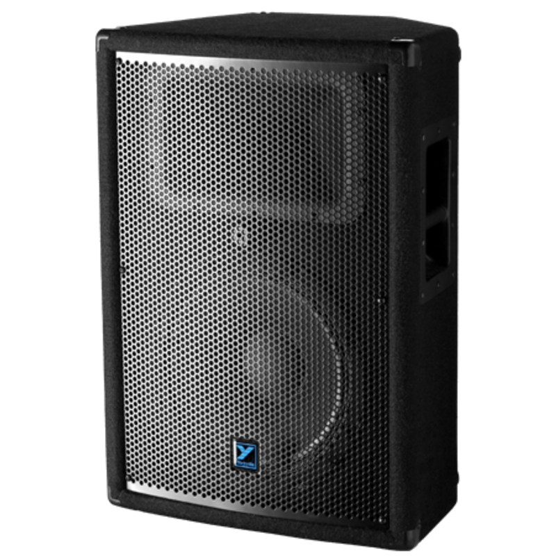 200W 12-Inch 2-Way Pa/Monitor Speaker