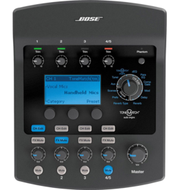 Bose Professional Bose Tonematch Engine